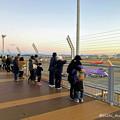 Photos: 元旦の県営名古屋空港 IMG_5313_3