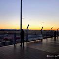 Photos: 元旦の県営名古屋空港 IMG_5312_3