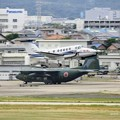 Photos: 中日本航空 Beechcraft B200 Super King Air JA122N IMG_9626_3