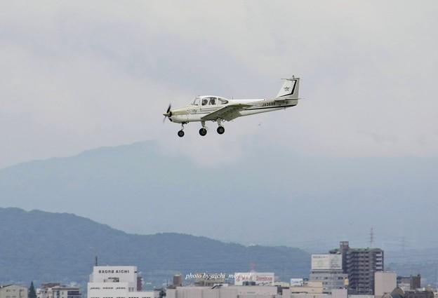 Fuji FA-200-180 Aero Subaru JA3698 IMG_0384_3