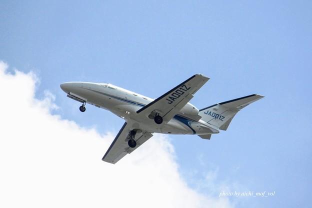 法人所有 JA001Z Cessna 510 Citation Mustang IMG_1893_3