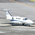 法人所有 JA001Z Cessna 510 Citation Mustang IMG_2060_3