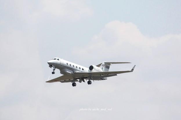 エム・エイチ・アイ・ファイナンス Gulfstream Aerospace G-IV JA002G IMG_1906_3