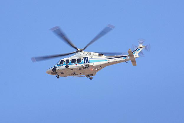 海上保安庁 AgustaWestland AW139 IMG_3548-2