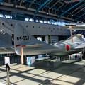 Photos: デハビラント DH115 バンパイア Mk.55練習機 @エアーパーク IMG_3419-2