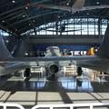 デハビラント DH115 バンパイア Mk.55練習機 @エアーパーク IMG_3415-2
