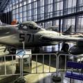 Photos: デハビラント DH115 バンパイア Mk.55練習機 @エアーパーク IMG_8601-3