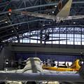 Photos: デハビラント DH115 バンパイア Mk.55練習機&T-34練習機@エアーパークIMG_8603-3