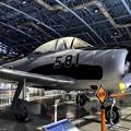Photos: T-28B 練習機 63-0581@エアーパーク IMG_8605-3