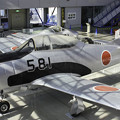Photos: T-28B 練習機 63-0581@エアーパーク IMG_3396-3