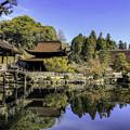Photos: 虎渓山永保寺 国宝観音堂と名勝庭園 IMG_6050_Original-3
