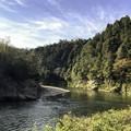 Photos: 虎渓山永保寺と土岐川 IMG_6048-3