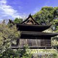 Photos: 虎渓山永保寺 国宝 観音堂 IMG_6057-3