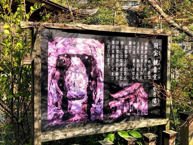 虎渓山永保寺 国宝 観音堂 IMG_6056
