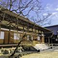 Photos: 虎渓山永保寺 IMG_6062-3
