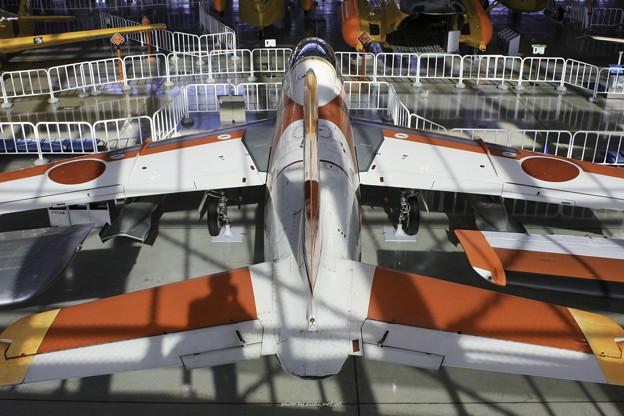 T-1A 練習機 15-5825 IMG_3395-3