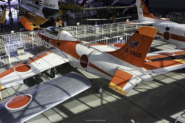 Photos: T-1A 練習機 15-5825 IMG_3393-3