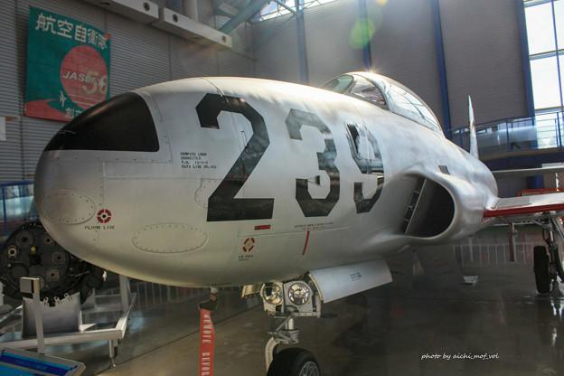 T-33練習機 71-5239 IMG_3403-3
