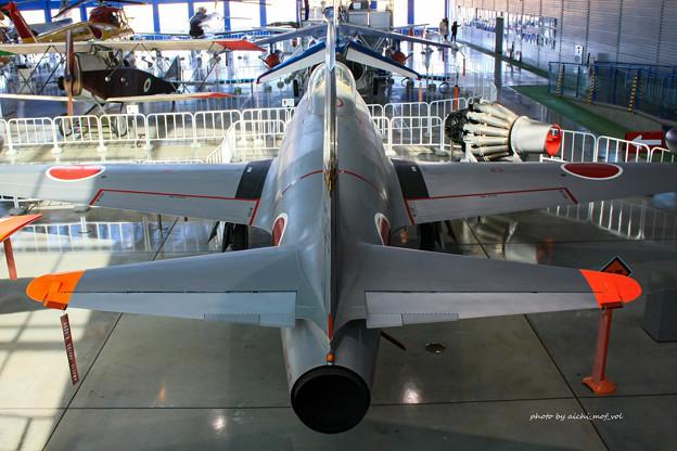 T-33練習機 71-5239 IMG_3399-3