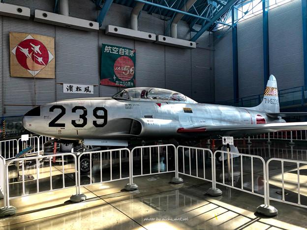 T-33練習機 71-5239 IMG_8580-3