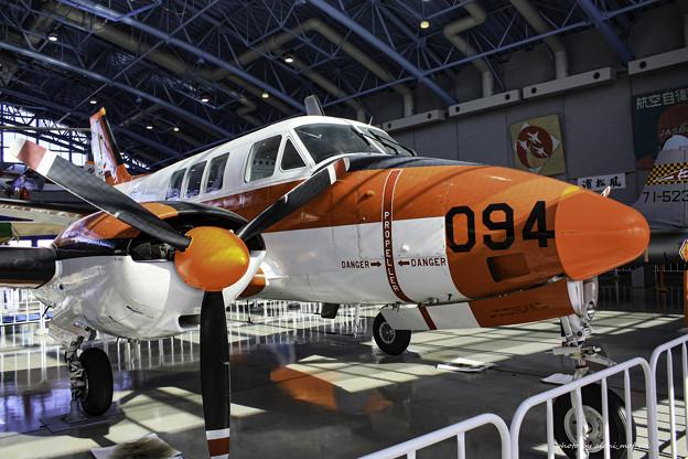 B-65連絡機 03-3094 IMG_3420-3