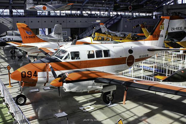 B-65連絡機 03-3094 IMG_3398-3