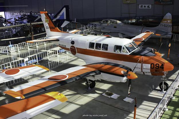 B-65連絡機 03-3094 IMG_3394-3