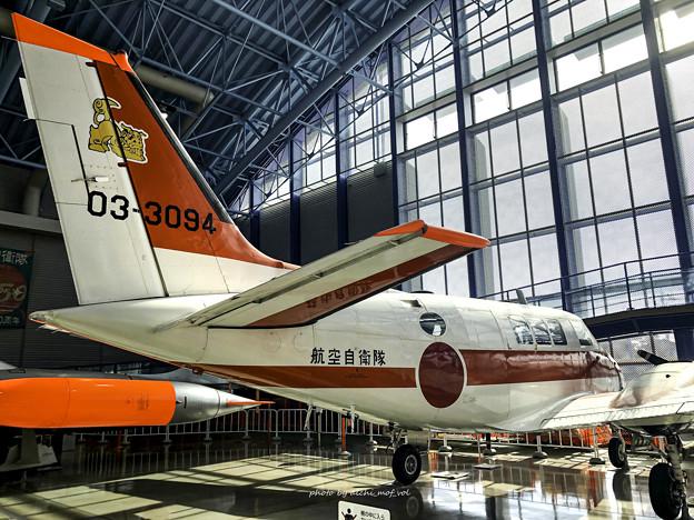 B-65連絡機 03-3094 IMG_8584-3