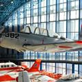 Photos: T-34練習機 51-0382 IMG_3384-3