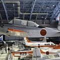 T-34練習機 51-0382 IMG_3387-3