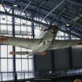 T-34練習機 51-0382 IMG_3444-3