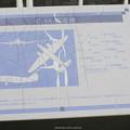 Photos: C-46 輸送機 説明板 IMG_3290-3