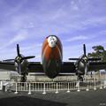 Photos: C-46輸送機 91-1138 IMG_3309-3