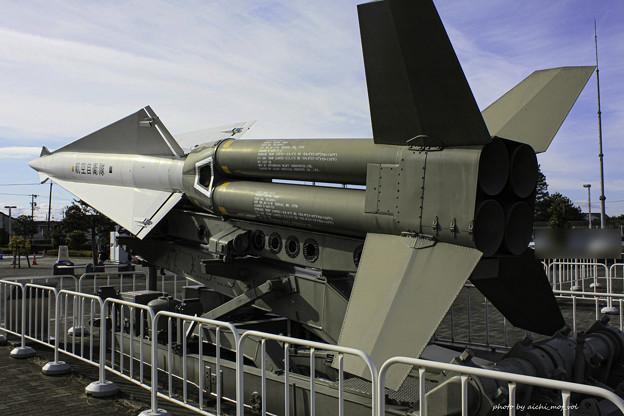 Photos: ナイキJ弾 発射機 IMG_3304-3