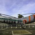 Photos: H-21B救難ヘリコプター IMG_3298-3