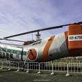 Photos: H-21B救難ヘリコプター IMG_3295-3
