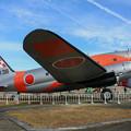 Photos: C-46輸送機 91-1138 IMG_3291-3