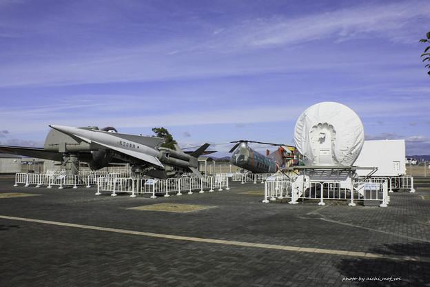 航空自衛隊 浜松広報館 エアーパーク 屋外展示エリア IMG_3324-3