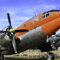 Photos: C-46輸送機 91-1138 IMG_3289-3