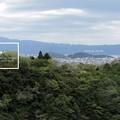 千光寺舞台からの眺望