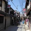 Photos: 竜馬通り