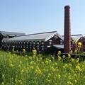 Photos: 菜の花の産業遺産建造物群