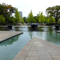 Photos: 噴水公園