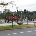 馬車パレード
