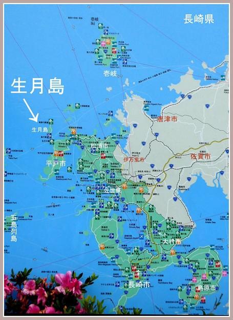 長崎マップ