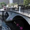 Photos: 蘇る常盤橋