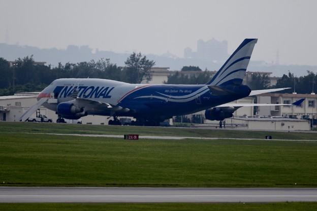 Boeing747-400BCF