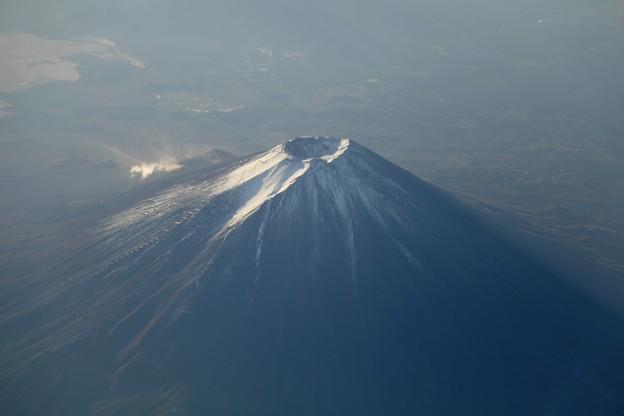 Photos: 師走の富士山