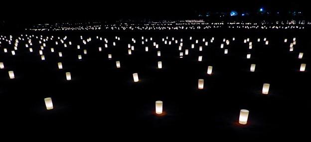 奈良燈花会 (1)・浮雲園地