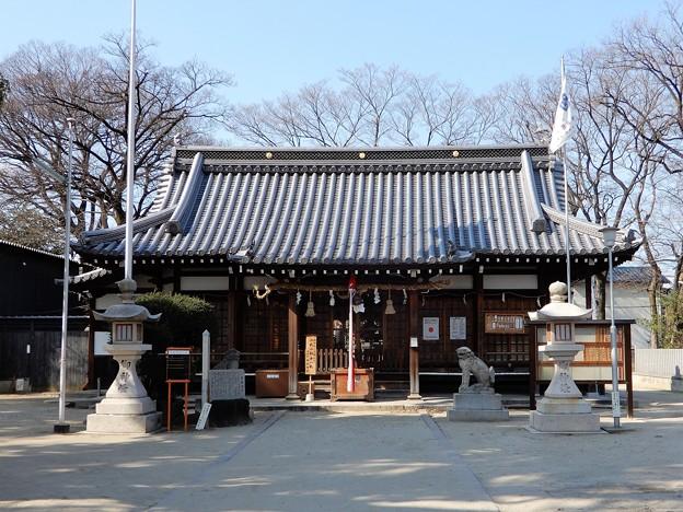 許麻神社 (6)